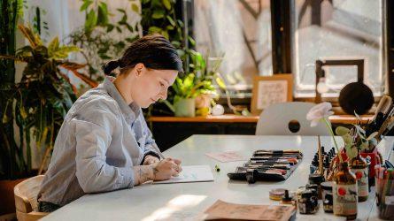 5 bước biến công việc hiện tại của bạn thành công việc mơ ước?