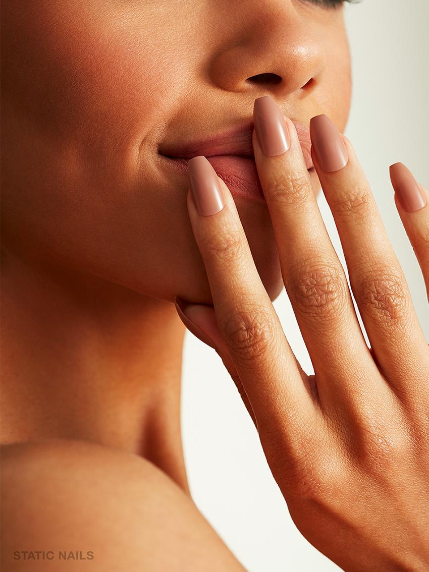 Bí quyết dưỡng móng tay chắc khỏe để tha hồ tạo kiểu