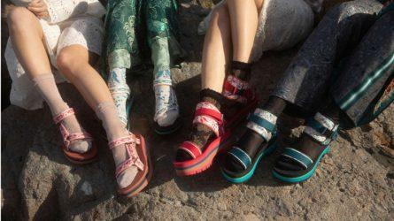 Sandals của bố và 4 cách chinh phục món đồ