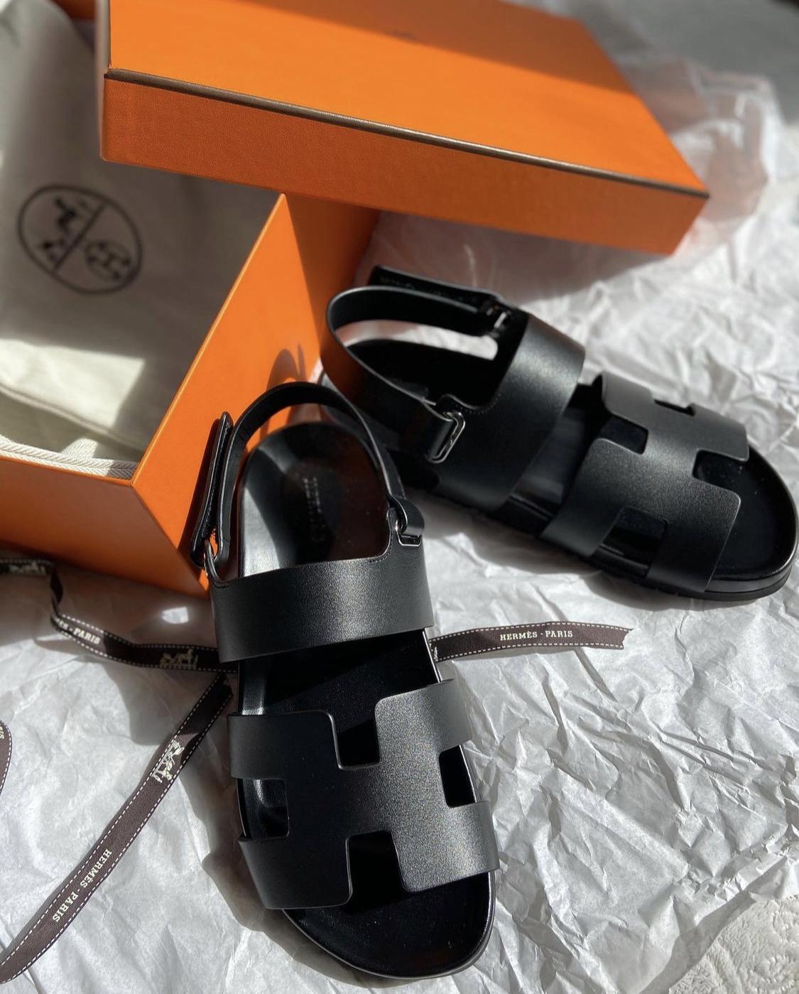 sandals Hermes takara