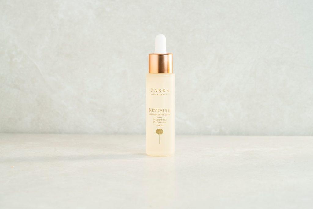 Phục hồi làn da với sản phẩm Kintsugi B5 Intense Ampoule