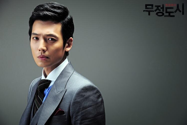 jung kyung ho được khán giả mong chờ vào vai phản diện trong phim Hàn