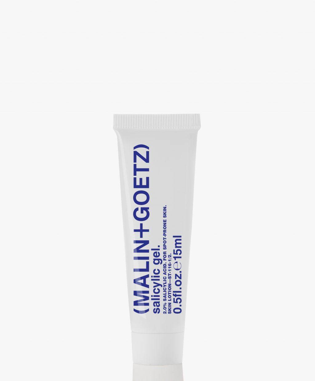 Đẩy lùi các nốt mụn lưng đơn giản và hiệu quả cùng Malin + goetz salicylic acid gel