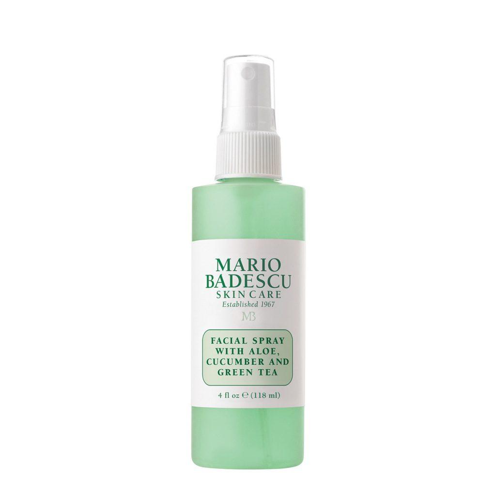 Xịt khoáng Mario Badescu Facial Spray