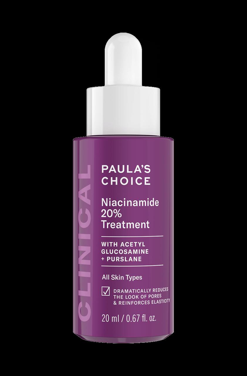 Tinh chất đặc trị từ Paula's Choice 20% phù hợp với mọi loại da.