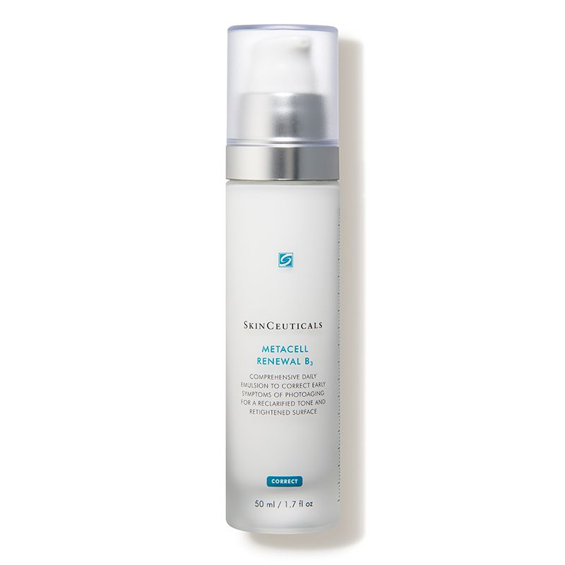 SkinCeuticals Metacell Renewal B3 chứa 5% Niacinamide là serum chống lão hóa cực kì hiệu quả