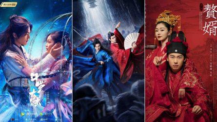 6 bộ phim Trung Quốc hay nhất nửa đầu năm 2021