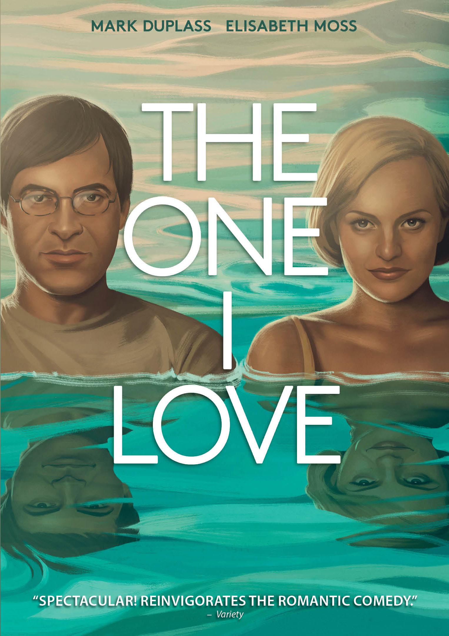 Phim kinh dị The One I Love