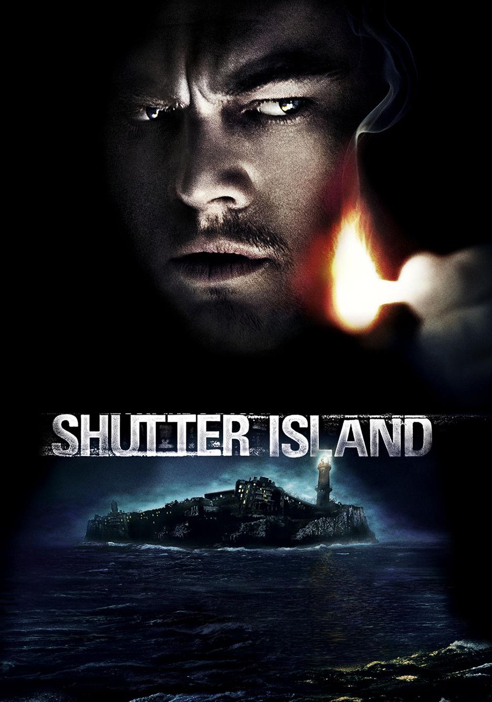 Phim kinh dị Shutter Island