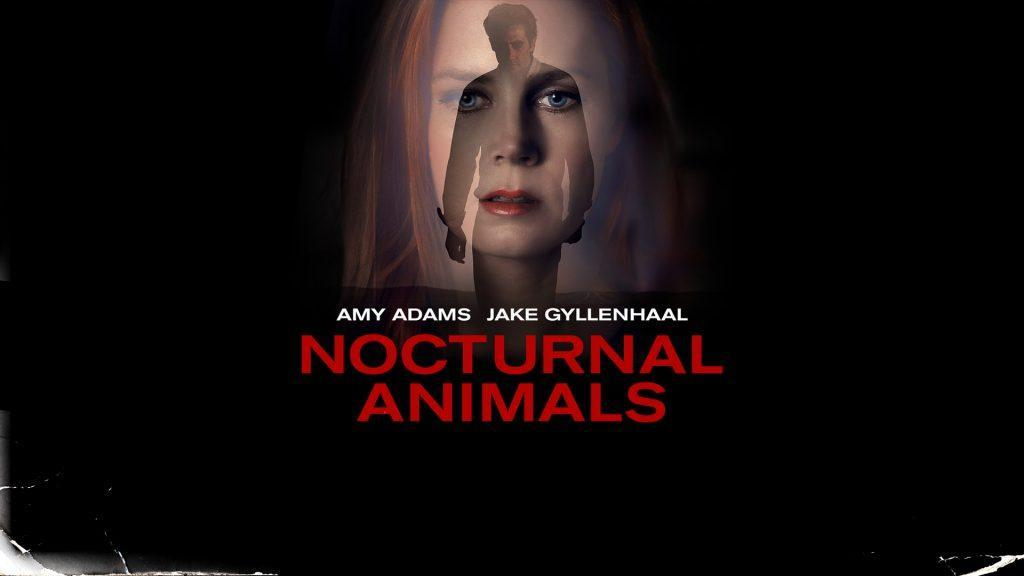 Phim kinh dị Nocturnal Animals