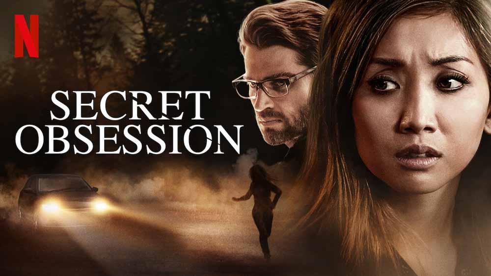 Phim kinh dị Secret Obsession
