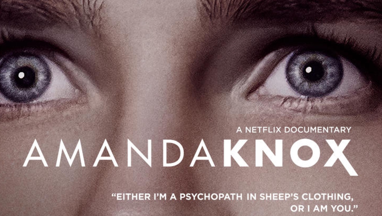 Phim kinh dị Amanda Knox