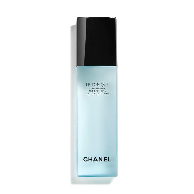 Sản phẩm dưỡng da ban đêm cao cấp đến từ Chanel le Tonique Anti-Pollution Invigorating Toner