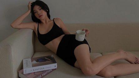 #ELLEstayinginfashion - 4 thiết kế quần mặc nhà thoải mái cho mùa giãn cách
