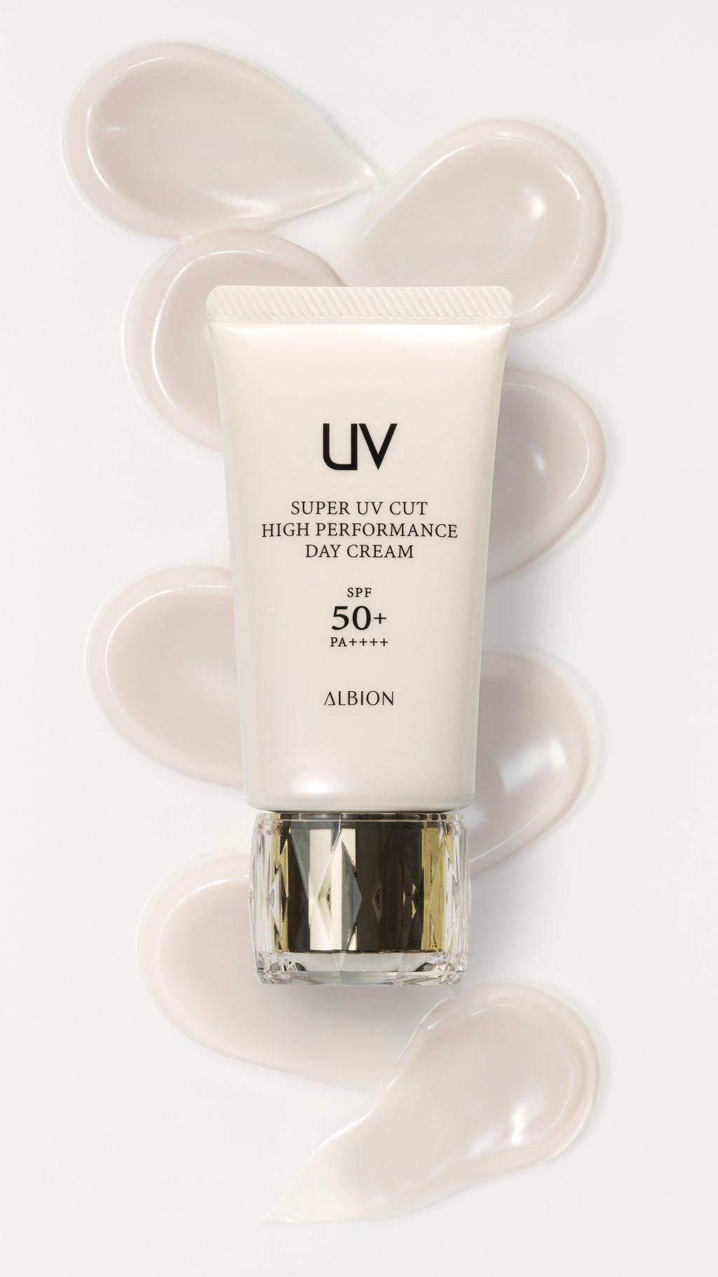 kem chống nắng Albion UV Cut