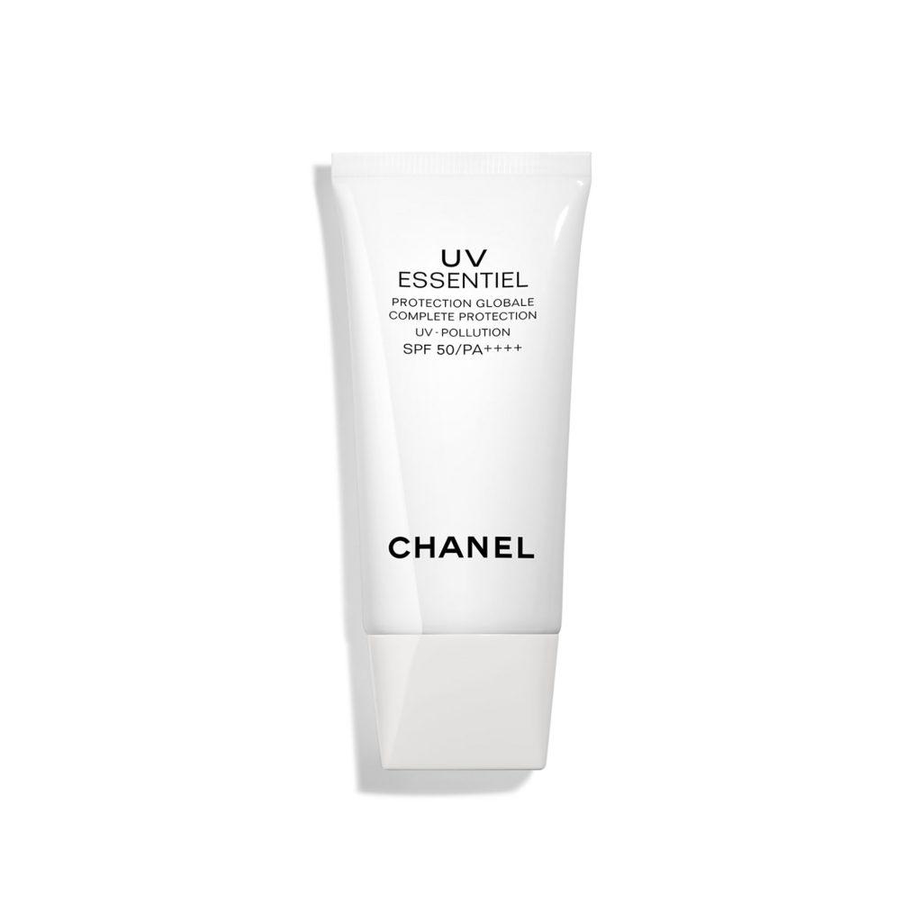 kem chống nắng Chanel UV Essential