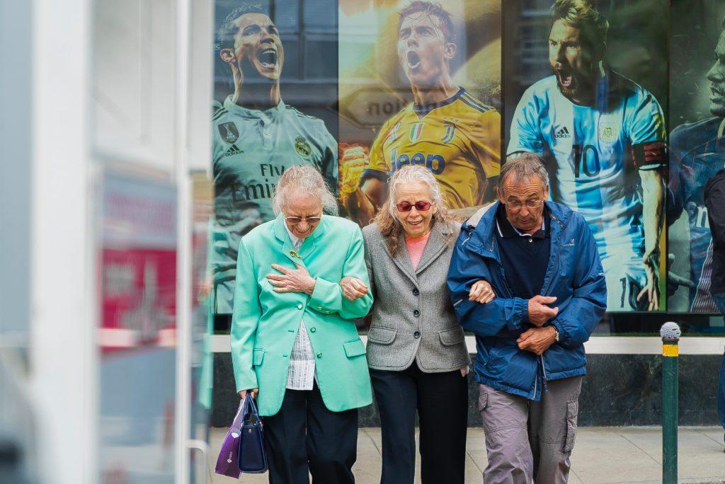 Chăm sóc sức khỏe tinh thần kĩ lưỡng giúp chống lão hóa hiệu quả