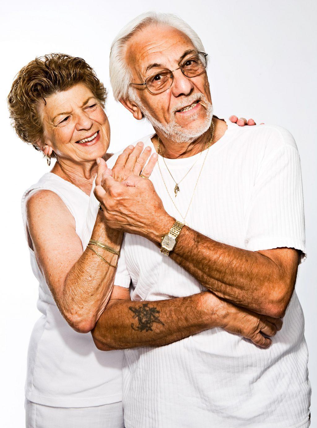 Chống lão hóa hiệu quả ở tuổi 50
