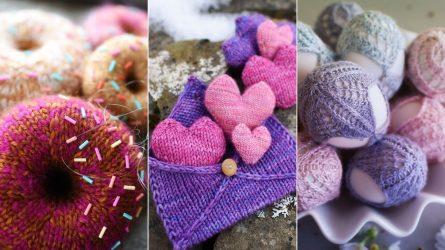 13 tài khoản Instagram cho những ai yêu thích nghệ thuật đan len