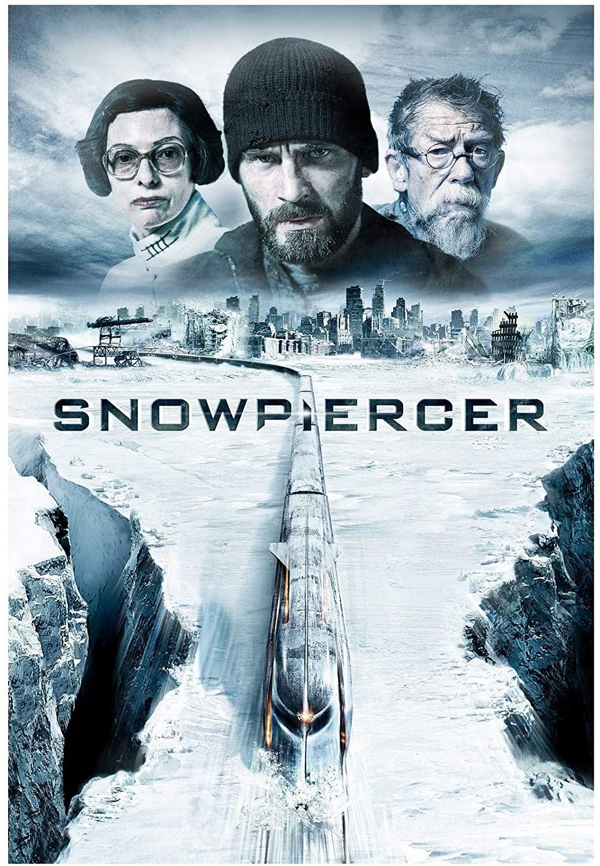 phim kinh dị Snowpiercer
