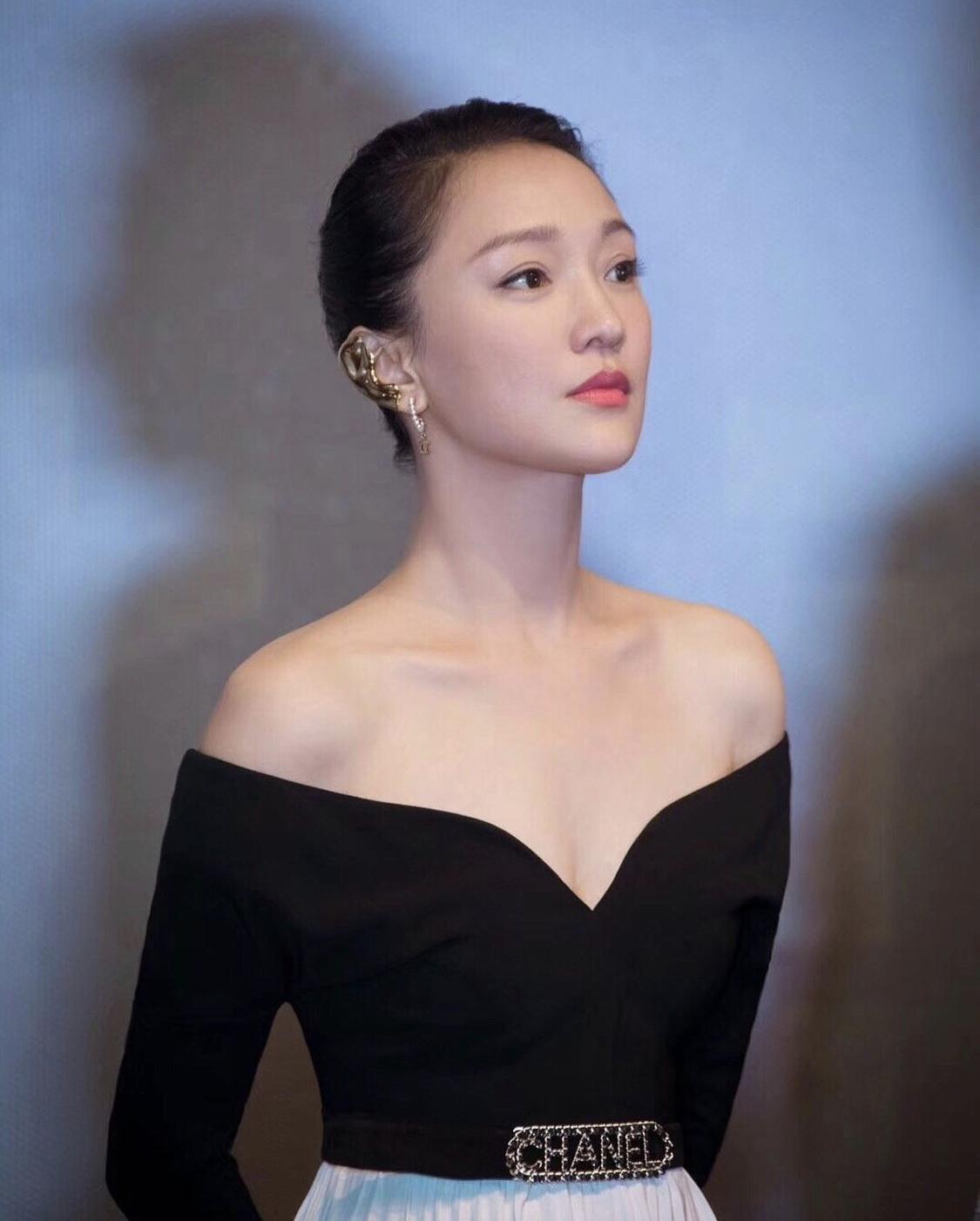 Zhou Xun event