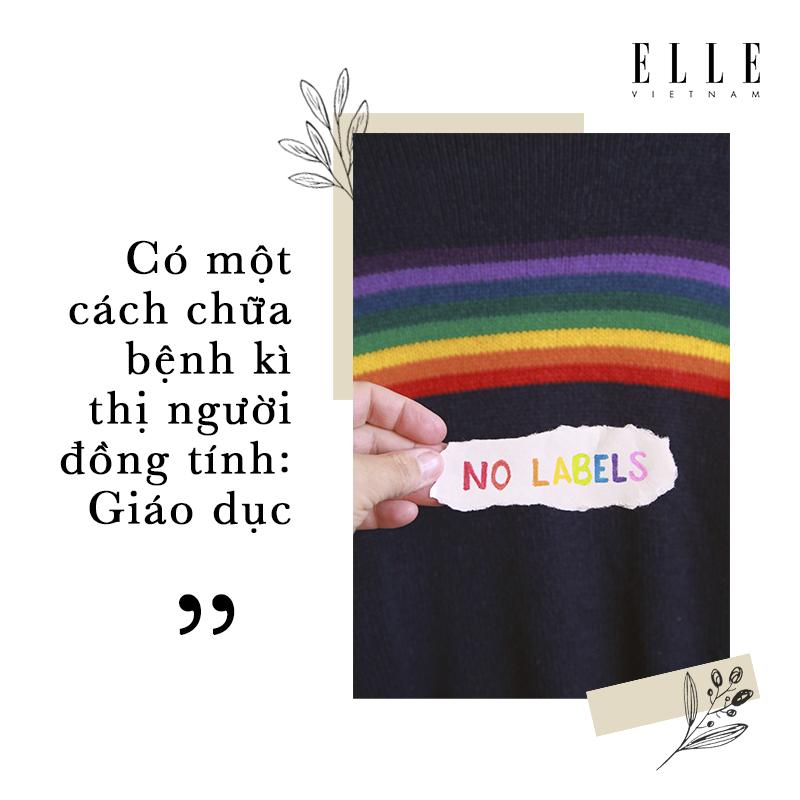 câu nói hay về LGBT 7