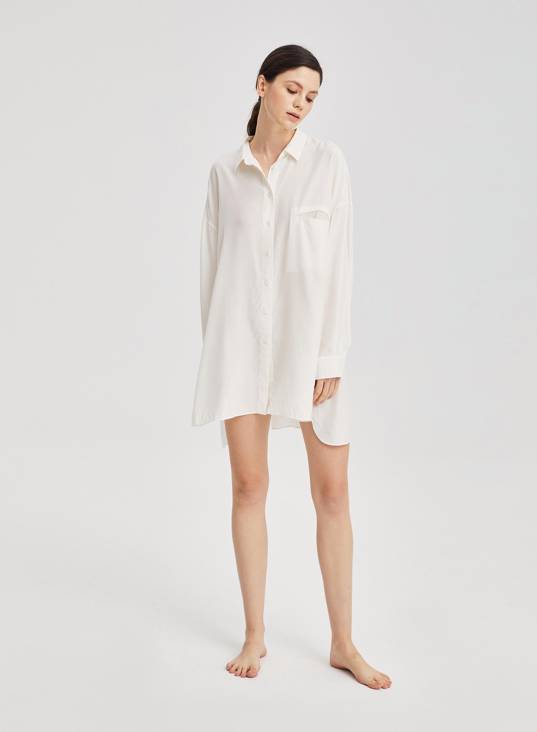 đầm pyjama nap loungewear