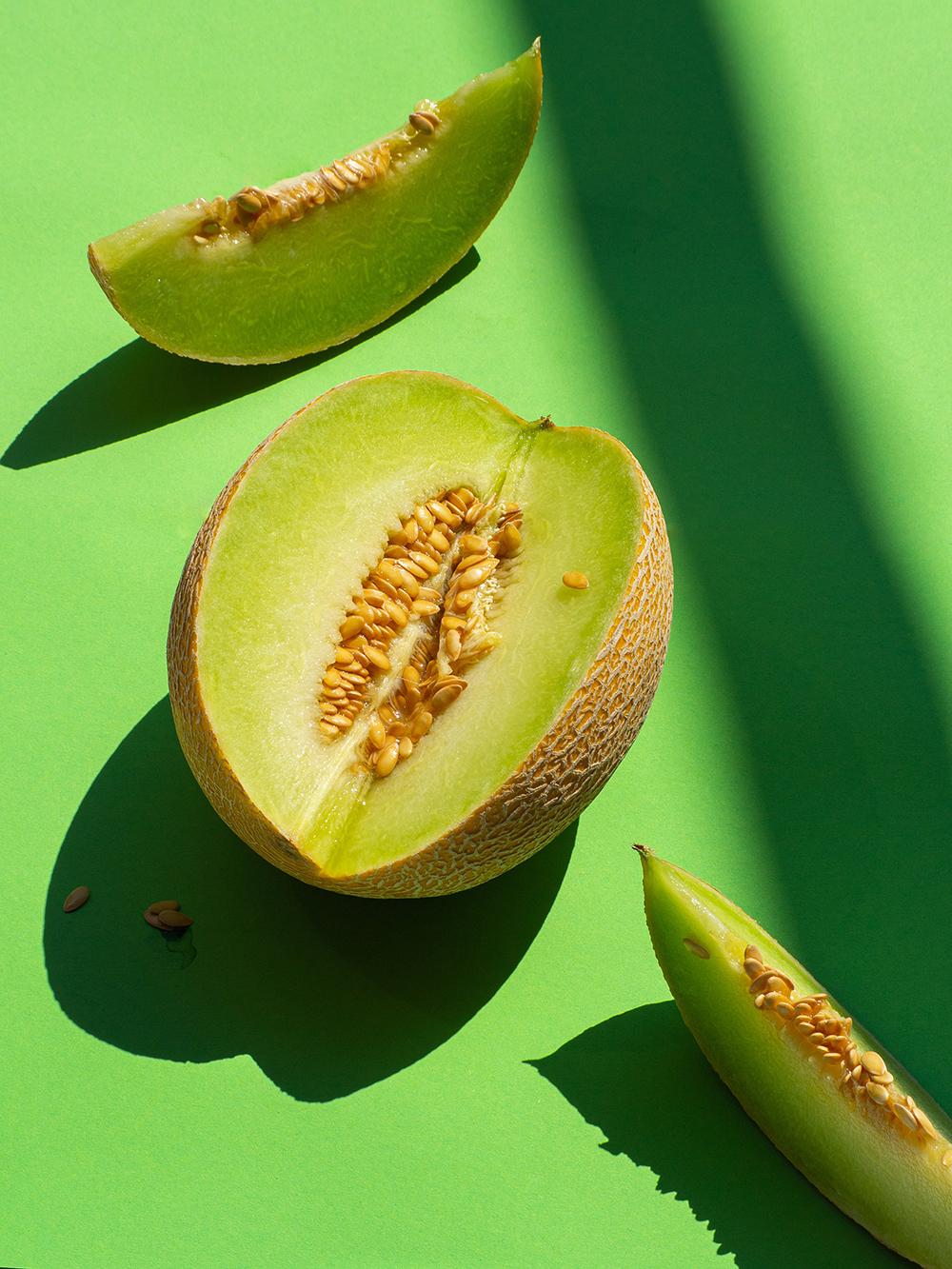 Dưa gang - trái cây giải nhiệt cho cơ thể mùa Hè