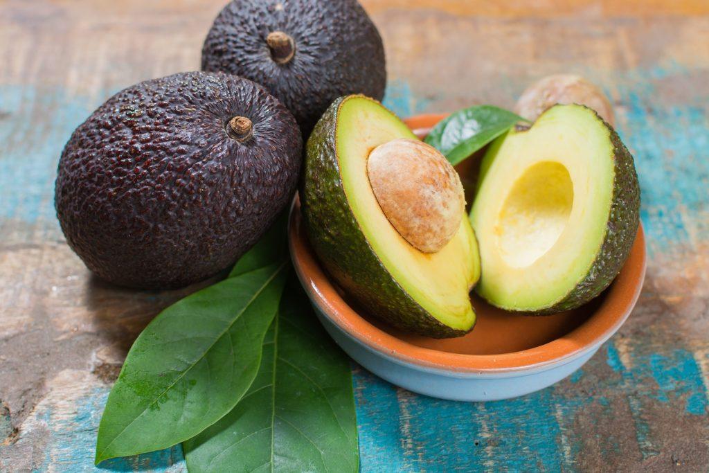 Bơ - trái cây bổ dưỡng cho cơ thể mùa Hè