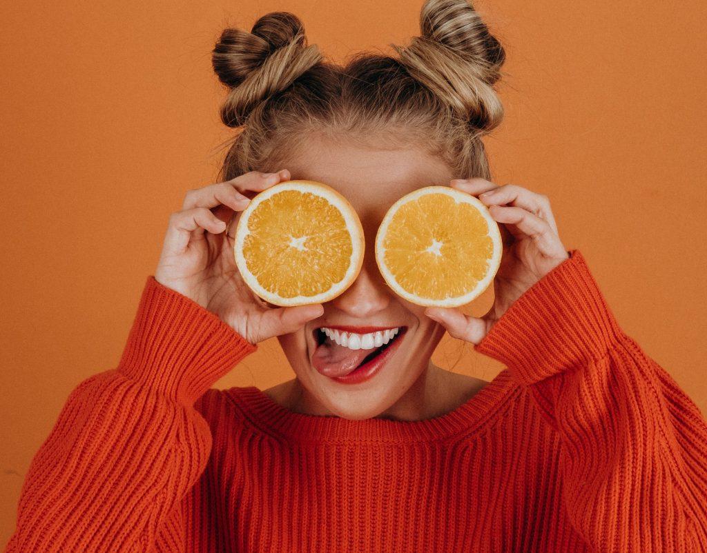Cam - trái cây bổ dưỡng cho cơ thể mùa Hè