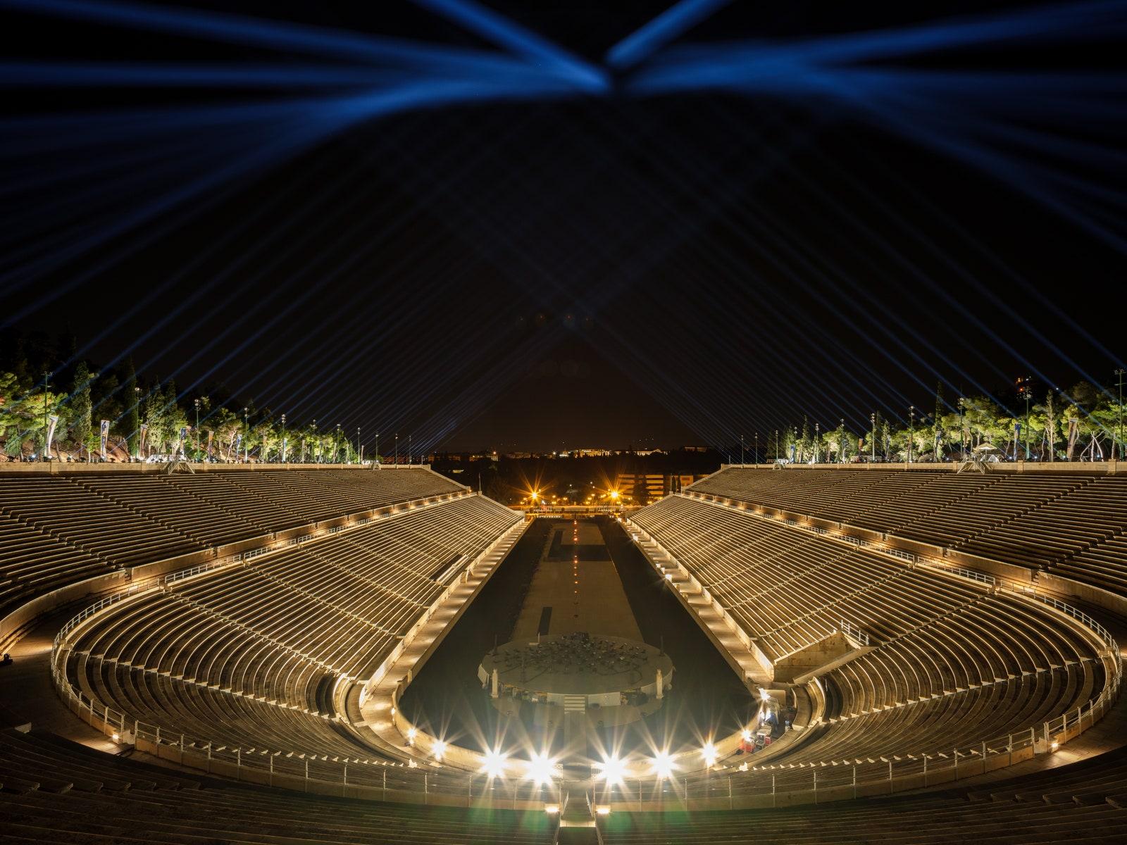 sân vận động Panathenaic
