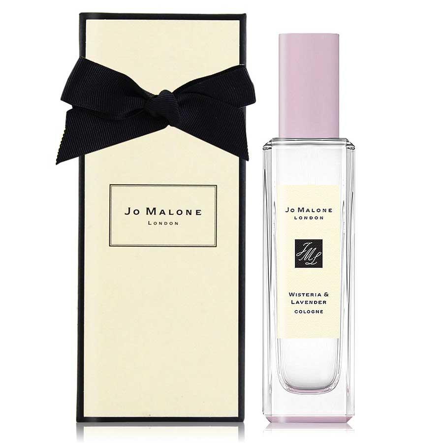 Nước hoa Jo Malone Wisteria & Lavender