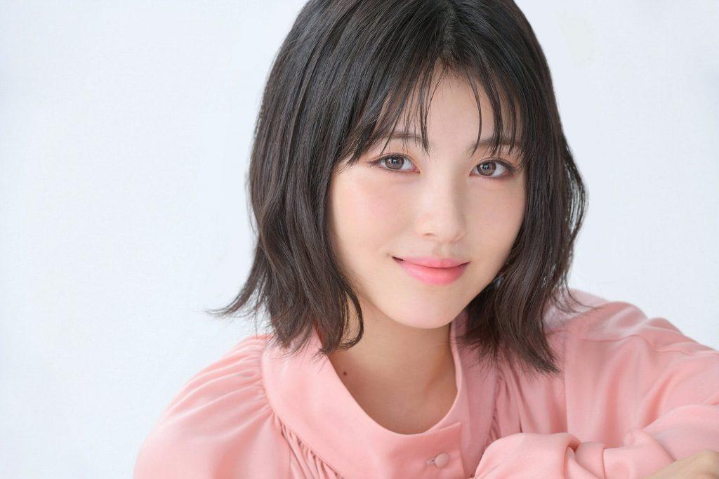 Nét đẹp thuần khiết của diễn viên Nhật Minami Hamabe