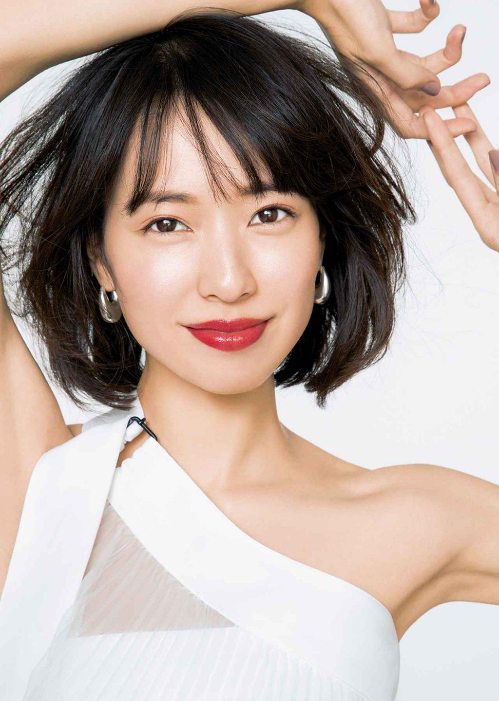 Nữ diễn viên người Nhật có sức ảnh hưởng lớn đến giới trẻ Toda Erika
