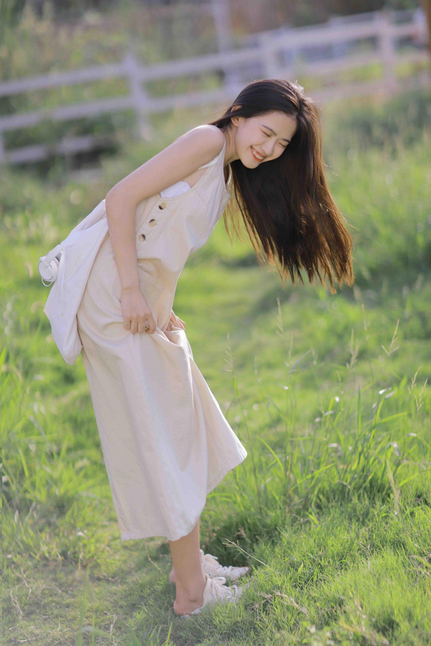 cuộc sống vui vẻ của cô gái tuổi 20