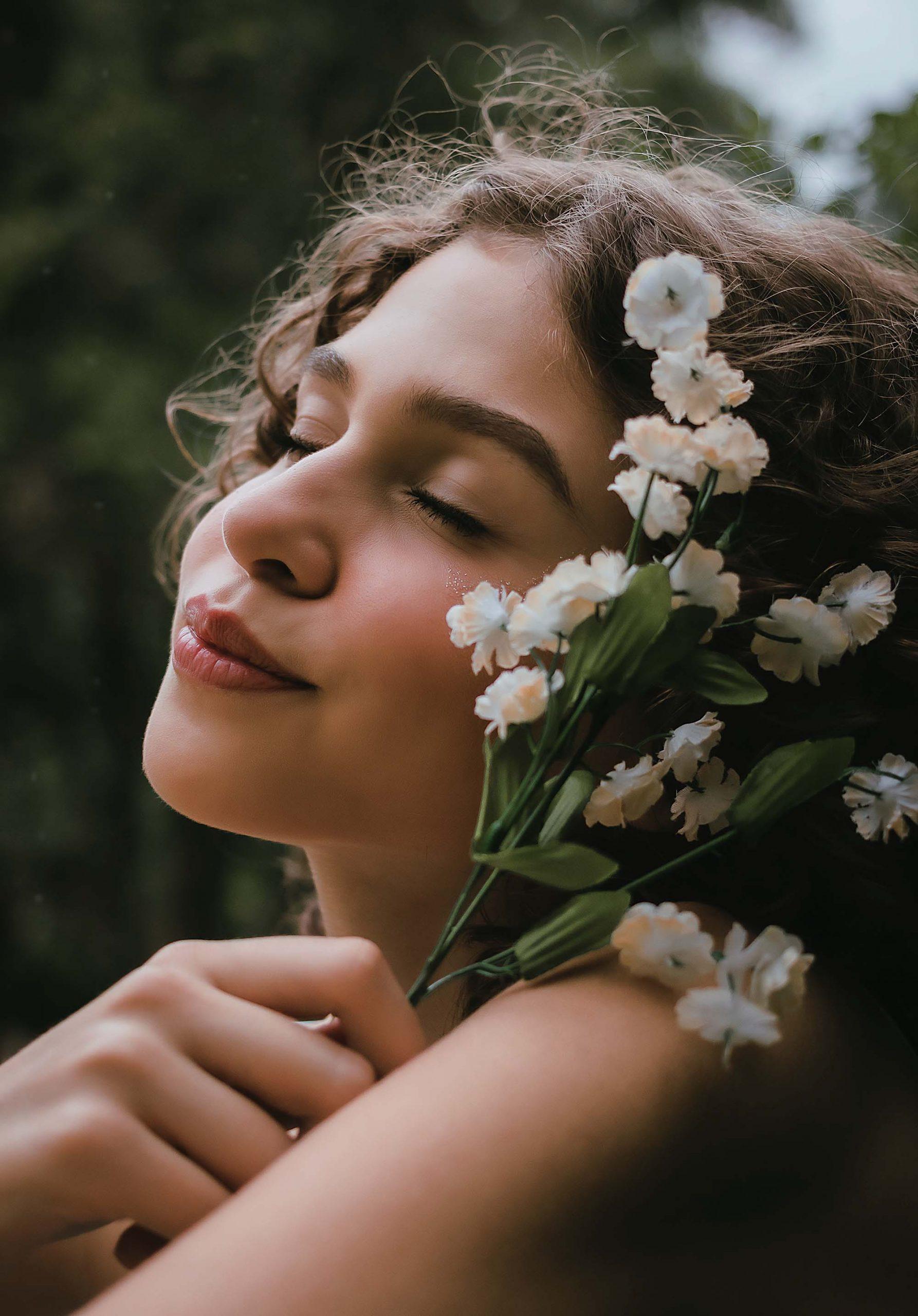 Cô gái hướng nội biết cách tận hưởng sự độc thân của mình