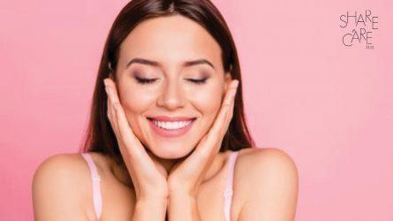 """""""10 phút vàng buổi sáng"""" với 6 bài tập massage mặt"""