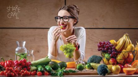 7 loại trái cây bổ dưỡng cho cơ thể giải nhiệt mùa Hè