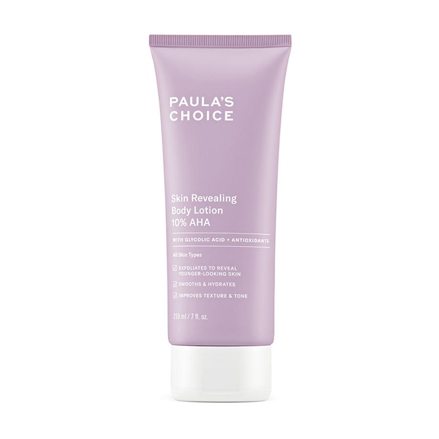 Paula's Choice Skin Revealing Body Lotion 10% AHA cải thiện viêm nang lông