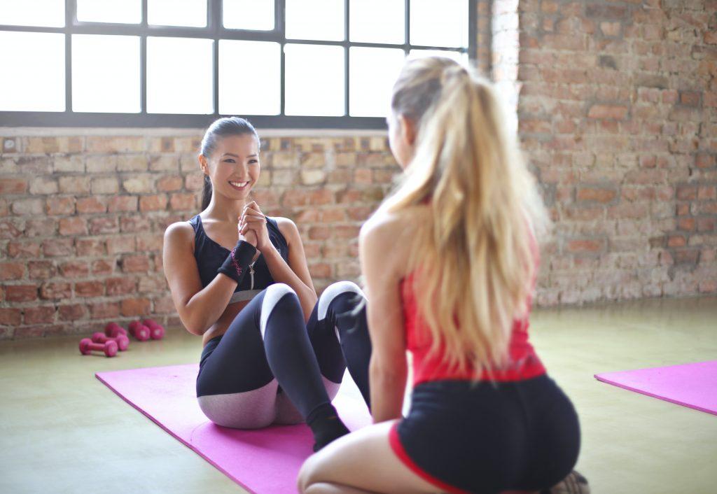 """Tập luyện hỗ trợ cải thiện tạng người """"skinny fat"""""""