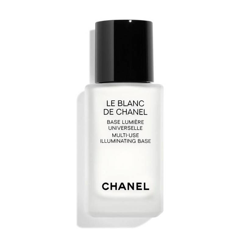 Kem lót Chanel Le Blanc De Chanel Multi-Use Illuminating Base