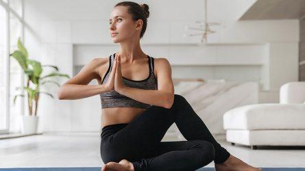 Cardio Yoga - Phương pháp tập luyện cho thể chất và tinh thần