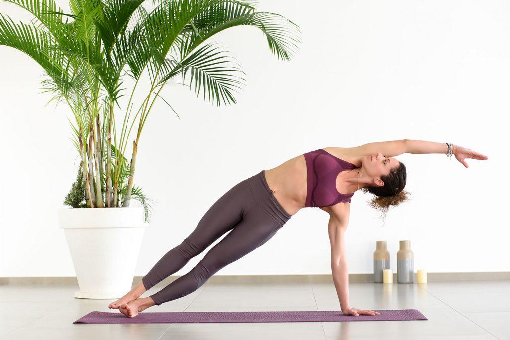 Cardio Yoga và lợi ích sức khỏe