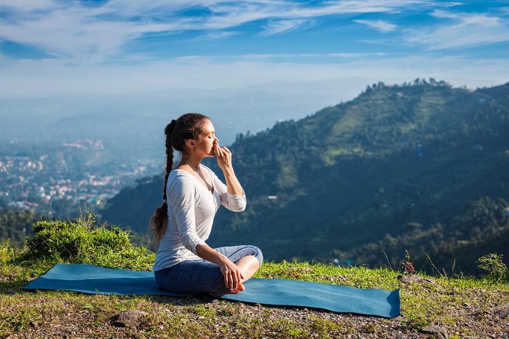 Lợi ích sức khỏe của cardio yoga