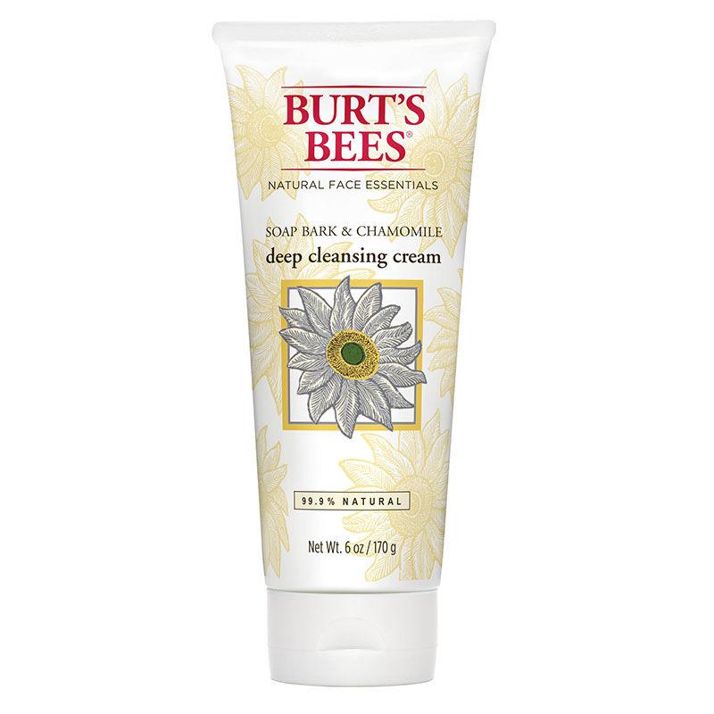 Sữa rửa mặt Burt's Bees Soap Bark & Chamomile