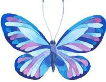 trắc nghiệm tính cách con bướm thứ ba