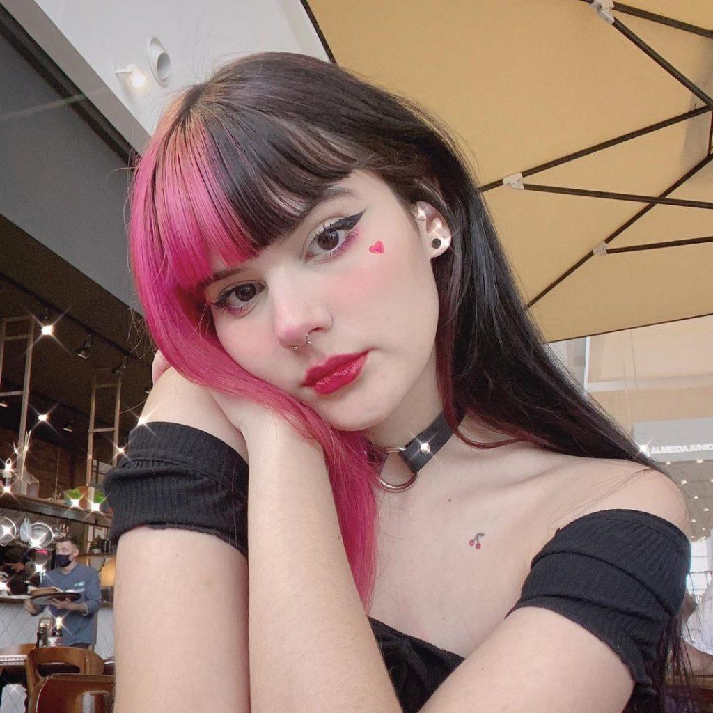 Kiểu trang điểm E-Girl cá tính và đáng yêu