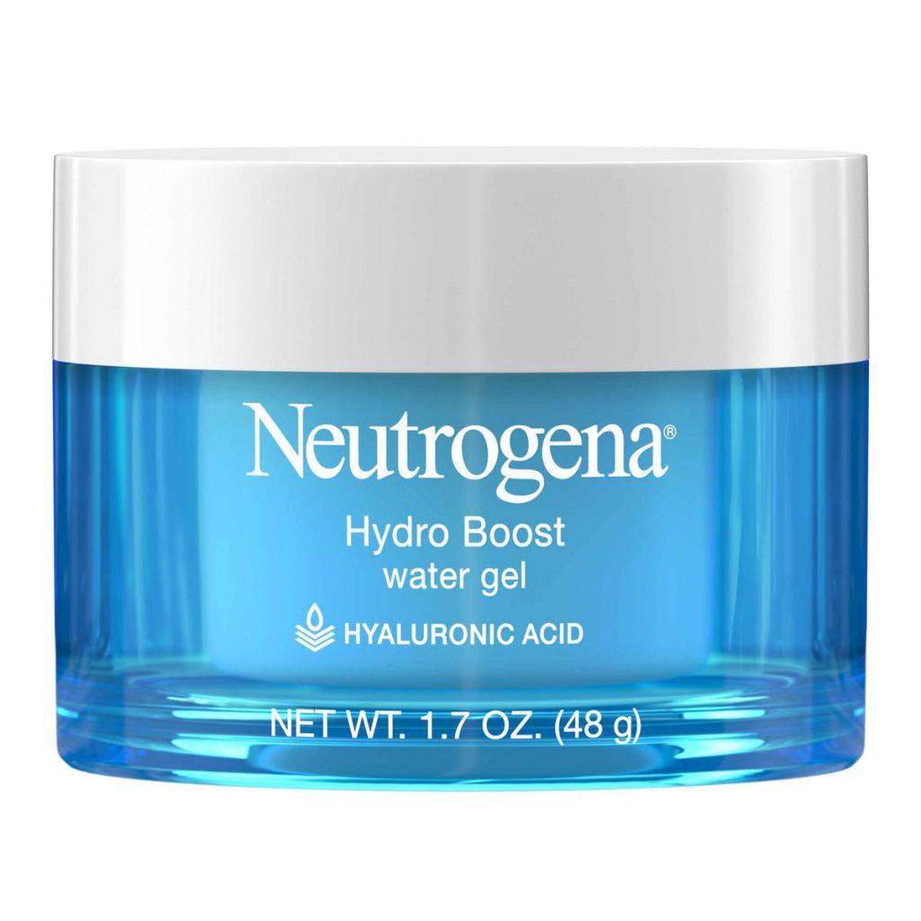Dưỡng da với Neutrogena Hydro Boost Water Gel Cream