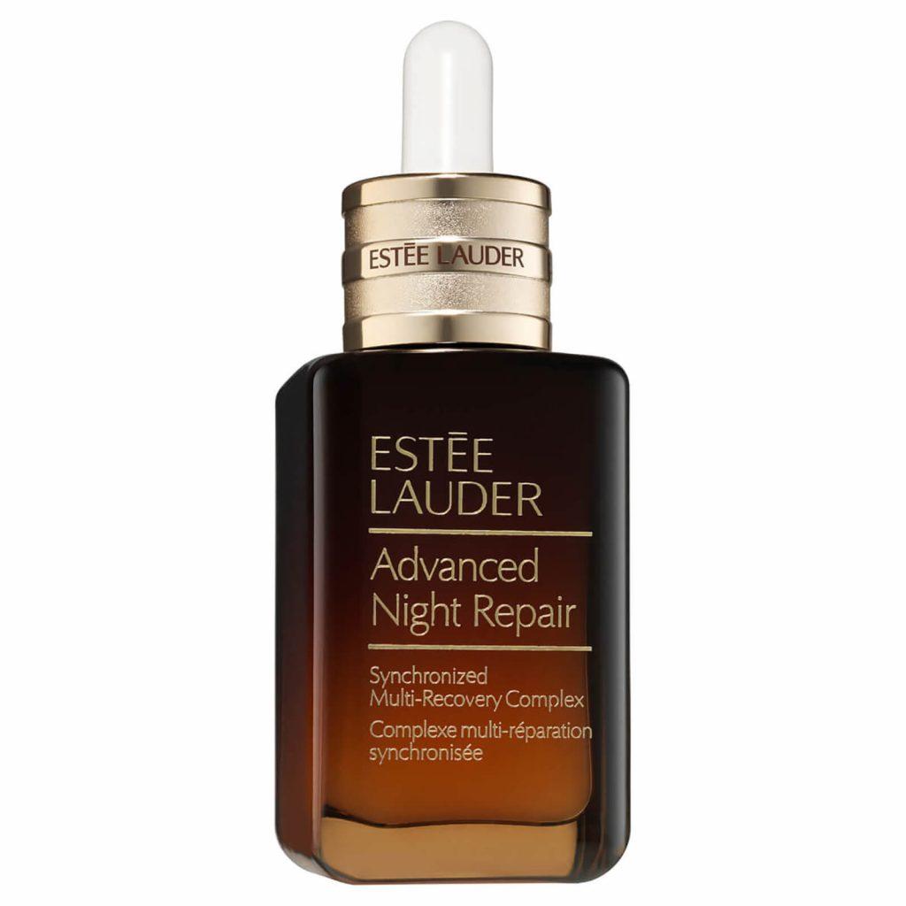 Dưỡng da với Estee Lauder Advanced Night Repair