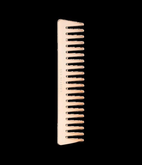 Lược chải tóc Kristin Ess Wide-Tooth Detangling